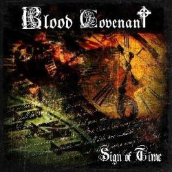 Reviews for Blood Covenant - Sign of Time