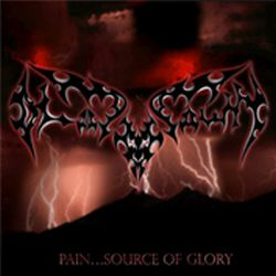 Review for Blood Dawn - Pain... Source of Glory