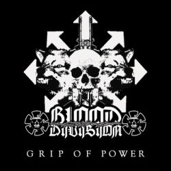 Review for Blood Division (SGP) - Grip of Power
