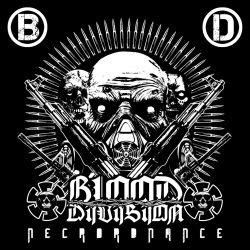 Review for Blood Division (SGP) - Necrordnance