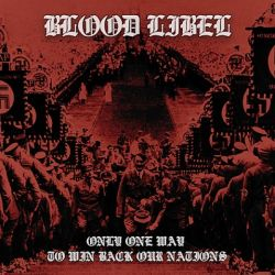 Review for Blood Libel - Only One Way to Win Back Our Nations