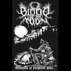 Review for Blood of the Moon - Remnants of Forgotten Past