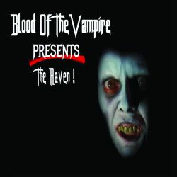 Review for Blood of the Vampire - The Raven
