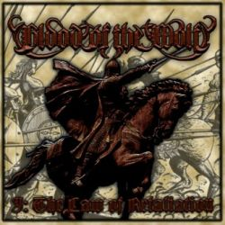 Review for Blood of the Wolf - I: The Law of Retaliation