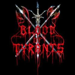 Review for Blood of Tyrants - While Darkness Bleeds