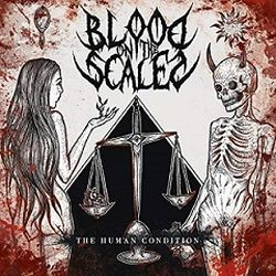 Review for Blood on the Scales - The Human Condition