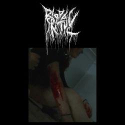 Blood Ritual - Demo II & III