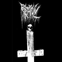 Blood Ritual - Demo V