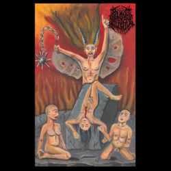 Review for Blood Sacrifice - The Horned Goddess