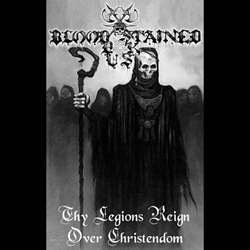 Review for Blood Stained Dusk - Thy Legions Reign over Christendom