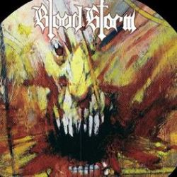 Review for Blood Storm - Crypt of the Storm Wizard
