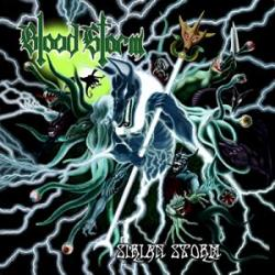 Review for Blood Storm - Sirian Storm