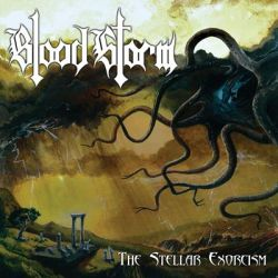 Review for Blood Storm - The Stellar Exorcism