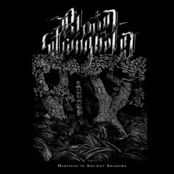 Blood Stronghold - Heritage in Ancient Shadows