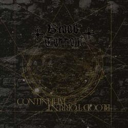 Review for Blood Torrent - Continuum