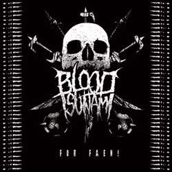 Review for Blood Tsunami - For Faen!