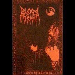 Blood Tyrant - Night of Blood Moon