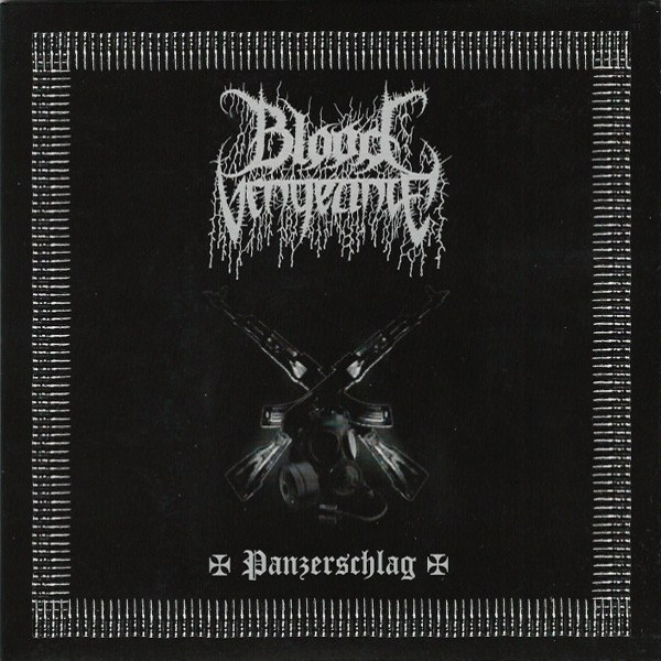 Review for Blood Vengeance - Panzerschlag