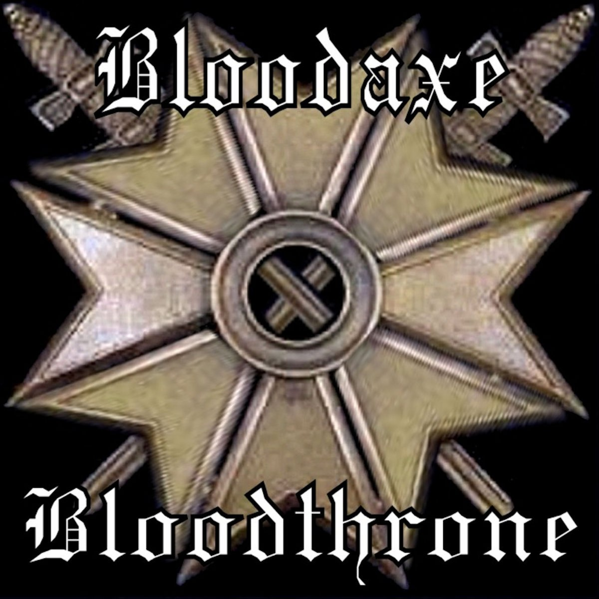 Review for Bloodaxe - Bloodthrone