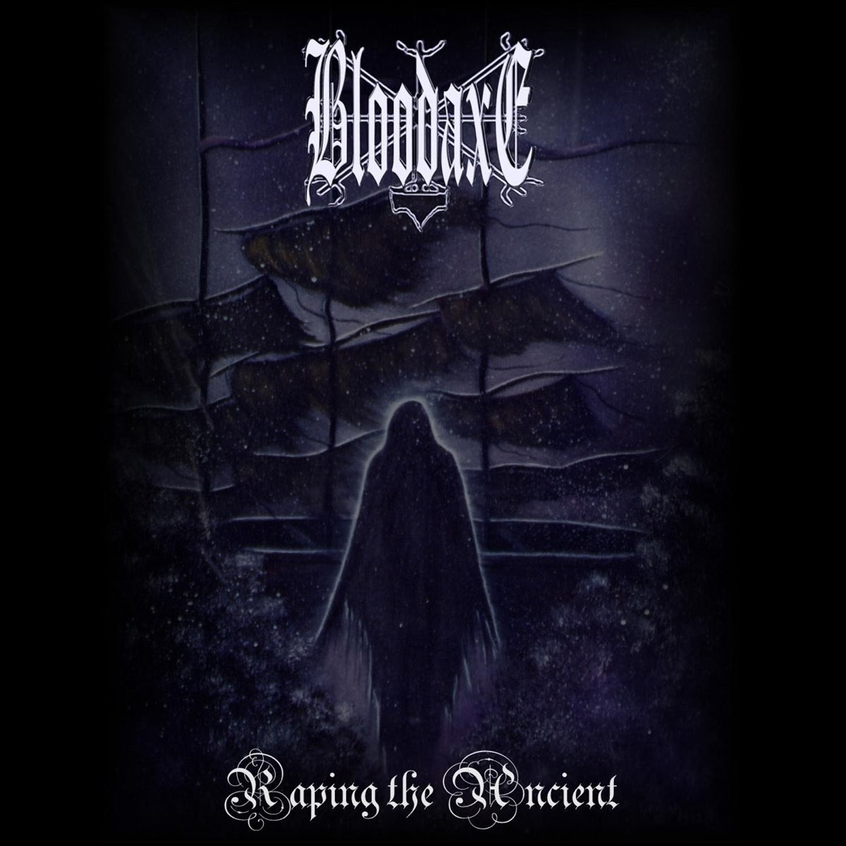 Review for Bloodaxe - Raping the Ancient