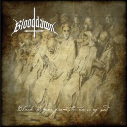 Review for Blooddawn (GBR) - Black Hymns from the House of God