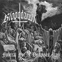 Review for Blooddawn (GBR) - Funeral for a Despised Icon
