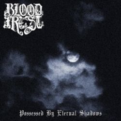 Review for Bloodfrost - Possessed by Eternal Shadows