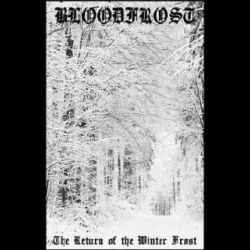 Review for Bloodfrost - The Return of the Winter Frost