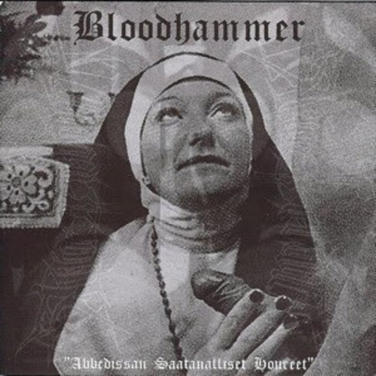 Review for Bloodhammer - Abbedissan Saatanalliset Houreet