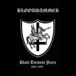 Review for Bloodhammer - Black Torment Years (2007-1997)
