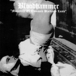 Review for Bloodhammer - Monastery of Thousand Blackened Lusts