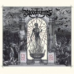 Review for Bloodhymns - Funeral Ascension