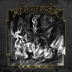 Review for Bloodlust (AUS) - At the Devil's Left Hand