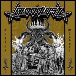 Reviews for Bloodlust (AUS) - Cultus Diaboli