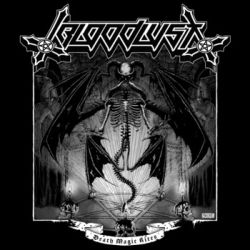 Reviews for Bloodlust (AUS) - Death Magic Rites