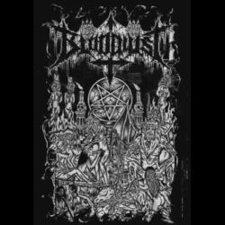 Review for Bloodlust (PER) - Sadistic Conjuration