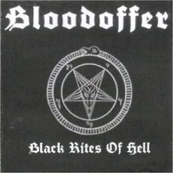 Review for Bloodoffer - Black Rites of Hell