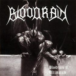 Review for Bloodrain - Bloodrain II: Ultimatum