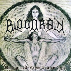 Review for Bloodrain - Bloodrain III: Nomen Nostrum Legio
