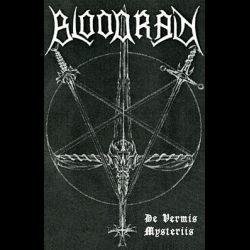 Review for Bloodrain - De Vermis Mysteriis