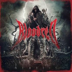 Review for Bloodred - Nemesis