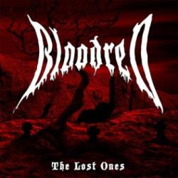 Review for Bloodred - The Lost Ones
