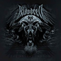 Review for Bloodred - The Raven's Shadow