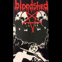 Review for Bloodshed (USA) - Lying in a Pentagram