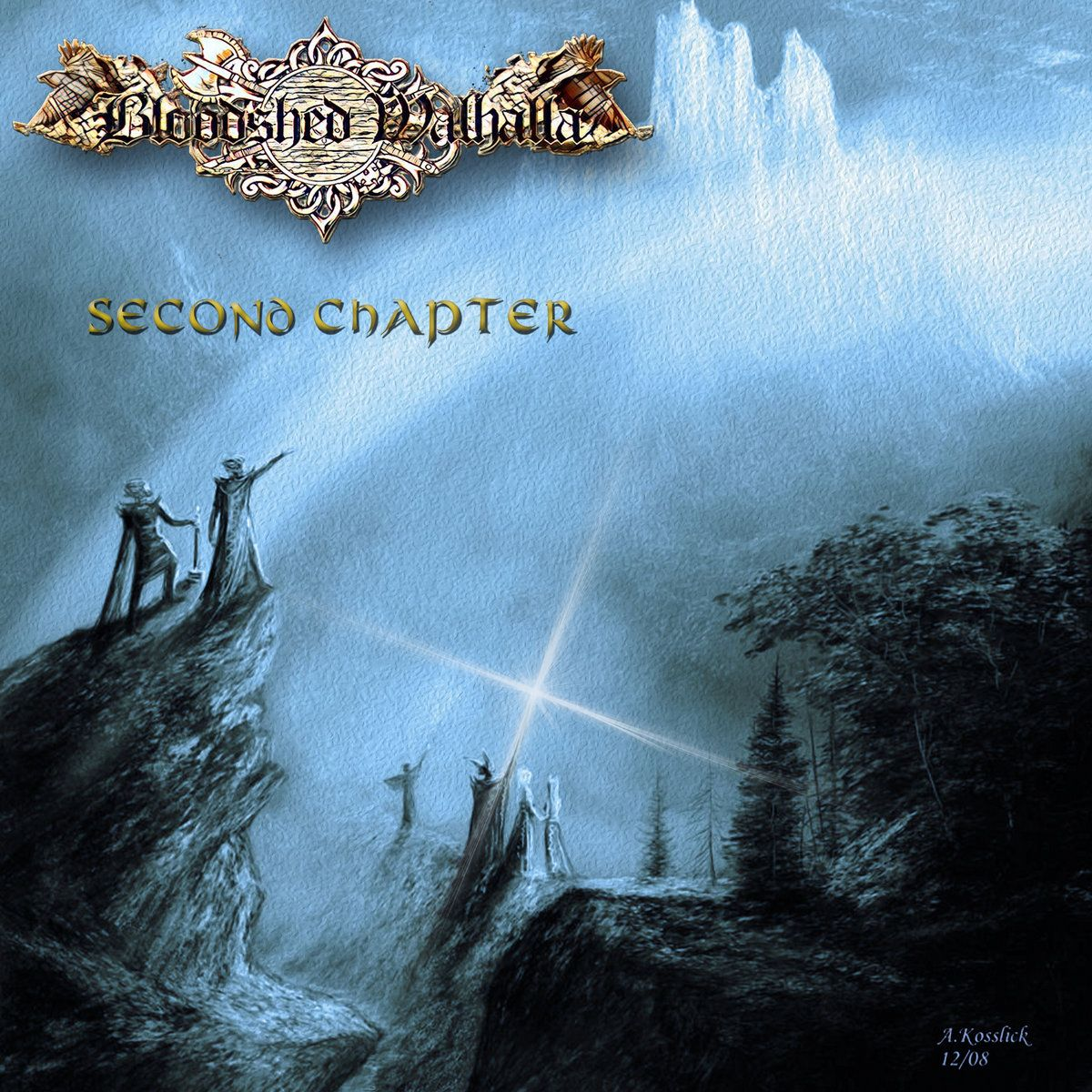 Reviews for Bloodshed Walhalla - Second Chapter