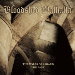 Reviews for Bloodshed Walhalla - The Walls of Asgard