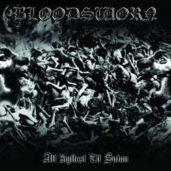 Review for Bloodsworn - All Hyllest Til Satan