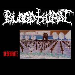 Review for Bloodthirst - Desekrate
