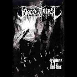 Review for Bloodthirst - Hymnes à la guerre