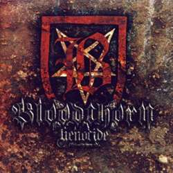 Review for Bloodthorn - Genocide